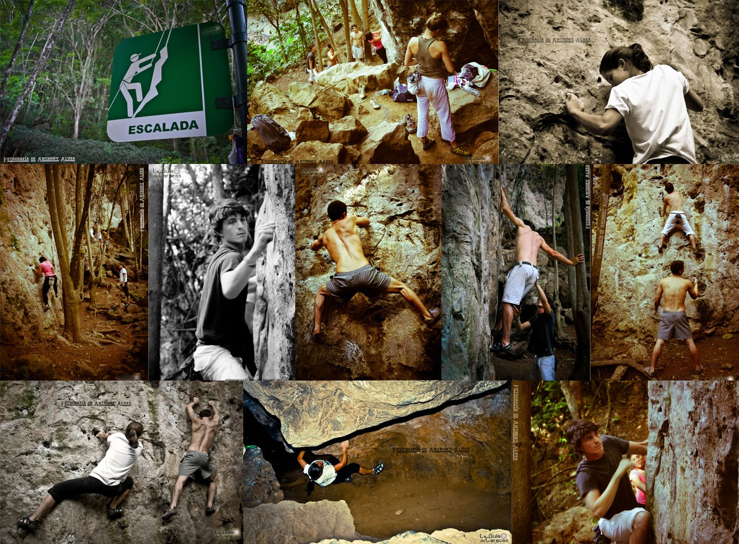 Cuevas de El Indio