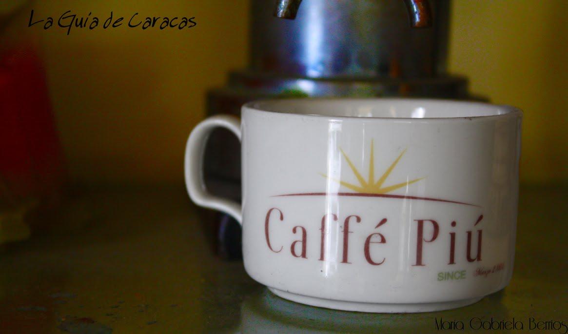 Caffé Piú