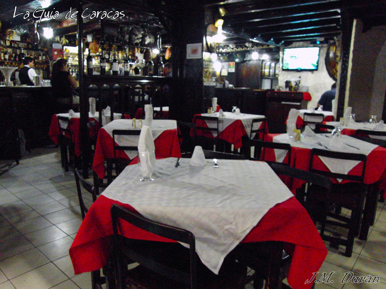 Tasca Restaurante El Vigués
