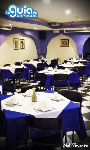 Restaurante Damasco, tradición familiar