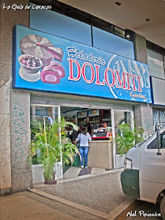 Heladería Dolomiti
