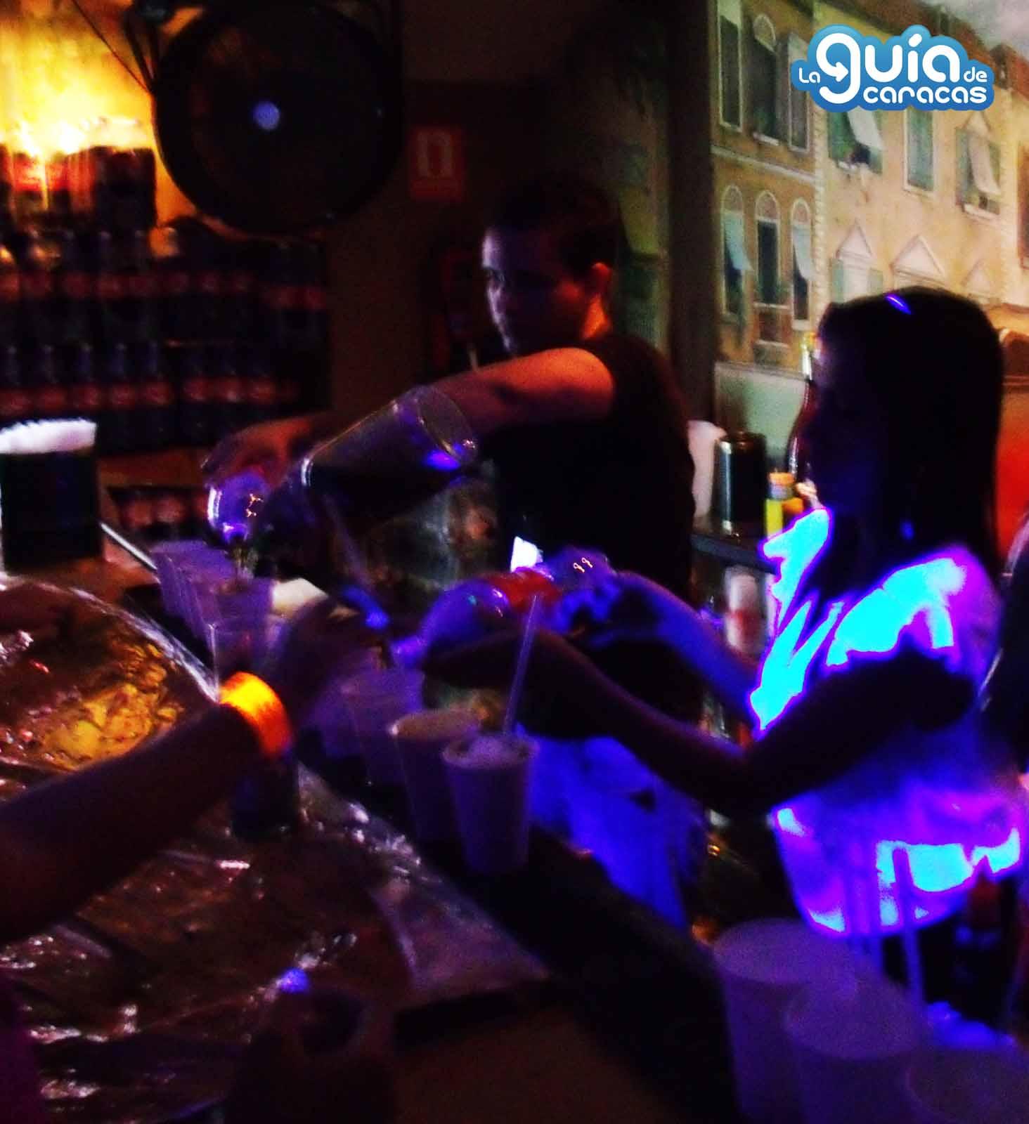 Chapis Club, el local de la rumba y la salsa casino