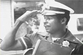Historias Chicas de Caracas «Mi Policía Favorito, Apascacio Mata» por Don Eliseo