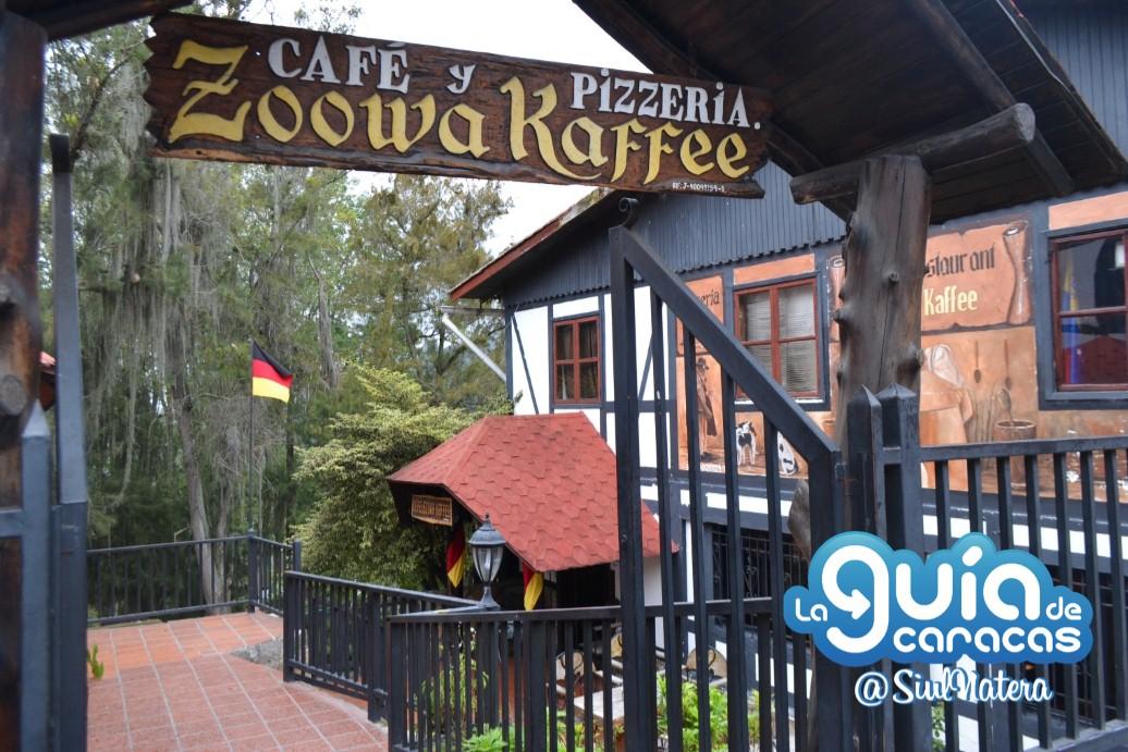 Zoowa Kaffe
