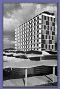 ucv ciudad universitaria facultad de arquitectura