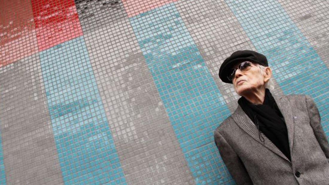 Mateo Manaure y su legado artístico a Caracas