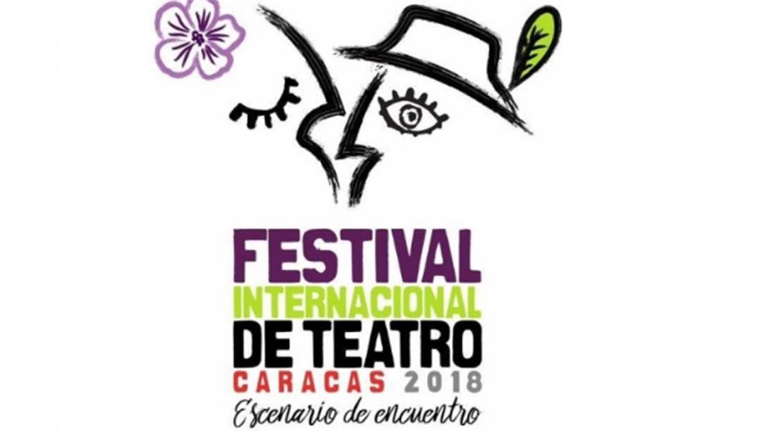Festival de Teatro de Caracas 2018 llega a la ciudad