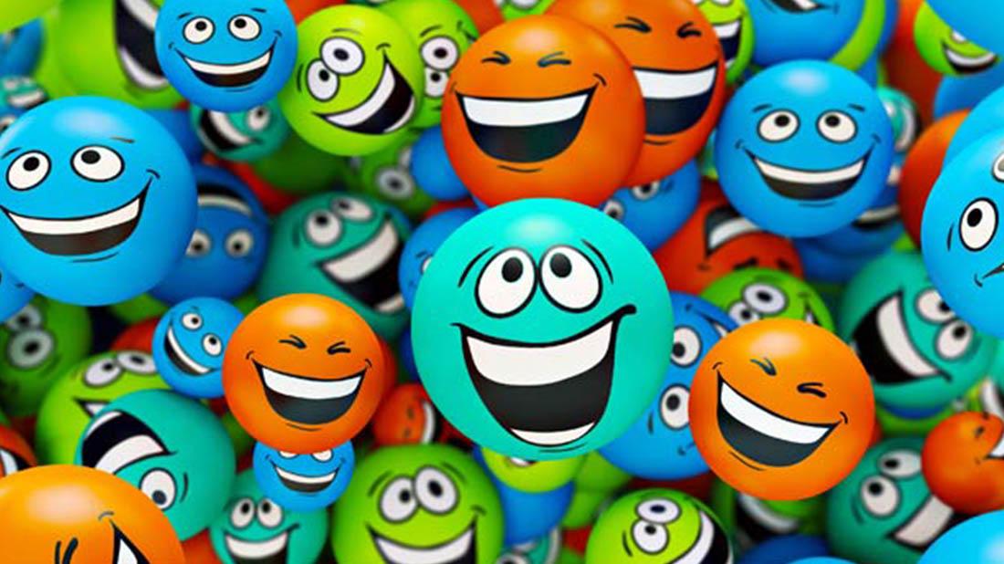 Al son de la carcajada, día internacional del humor