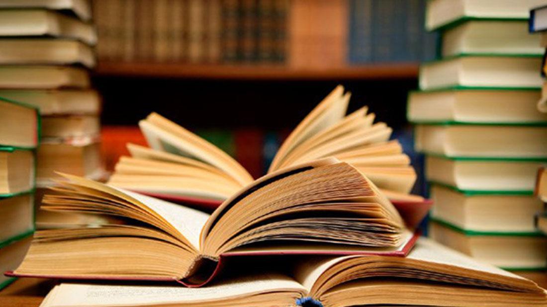 En la escalera letrada: La Guía de Caracas celebra el día internacional del libro