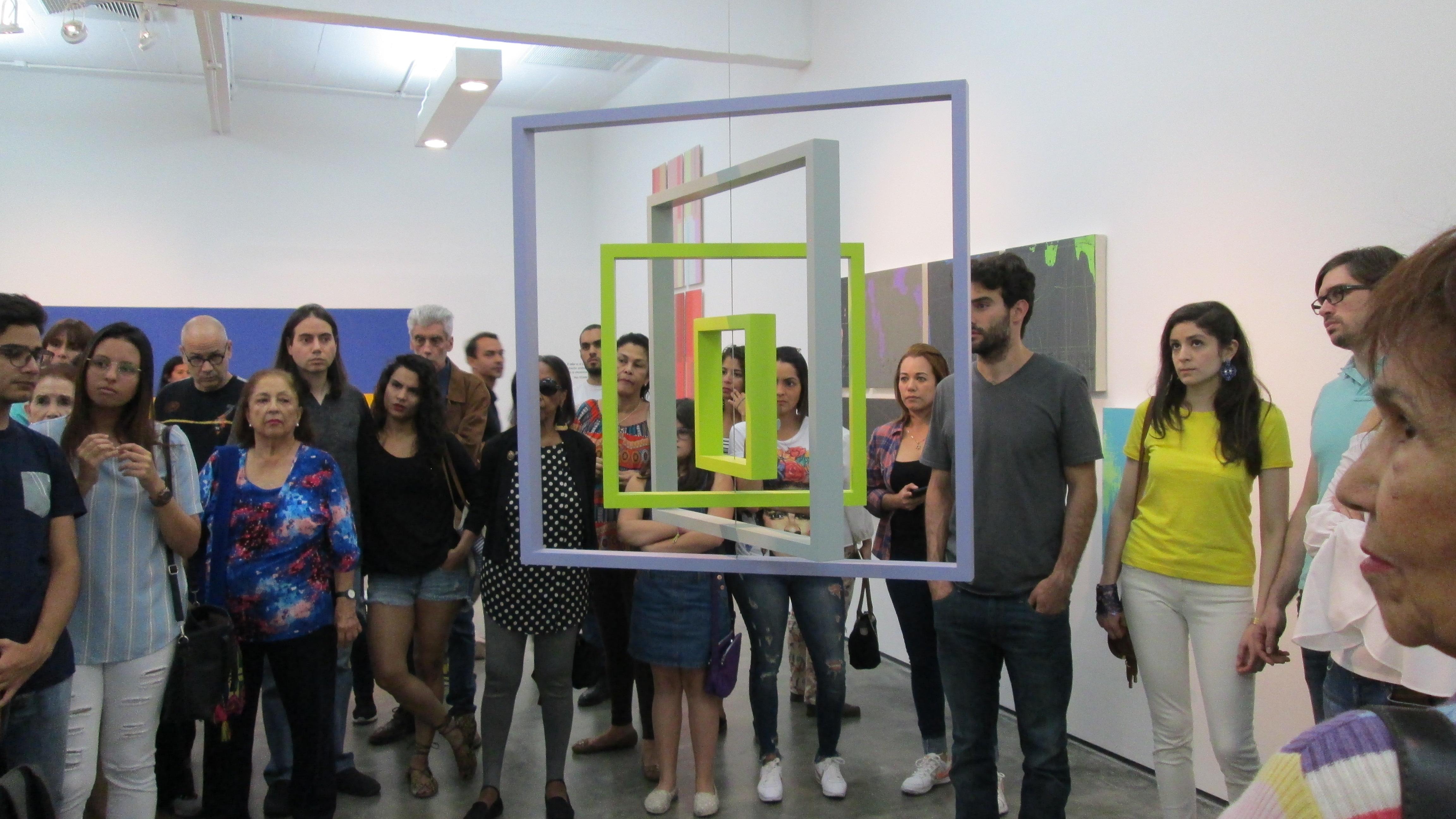 Un viaje para llenar la copa, celebrando la cultura de museos en Caracas
