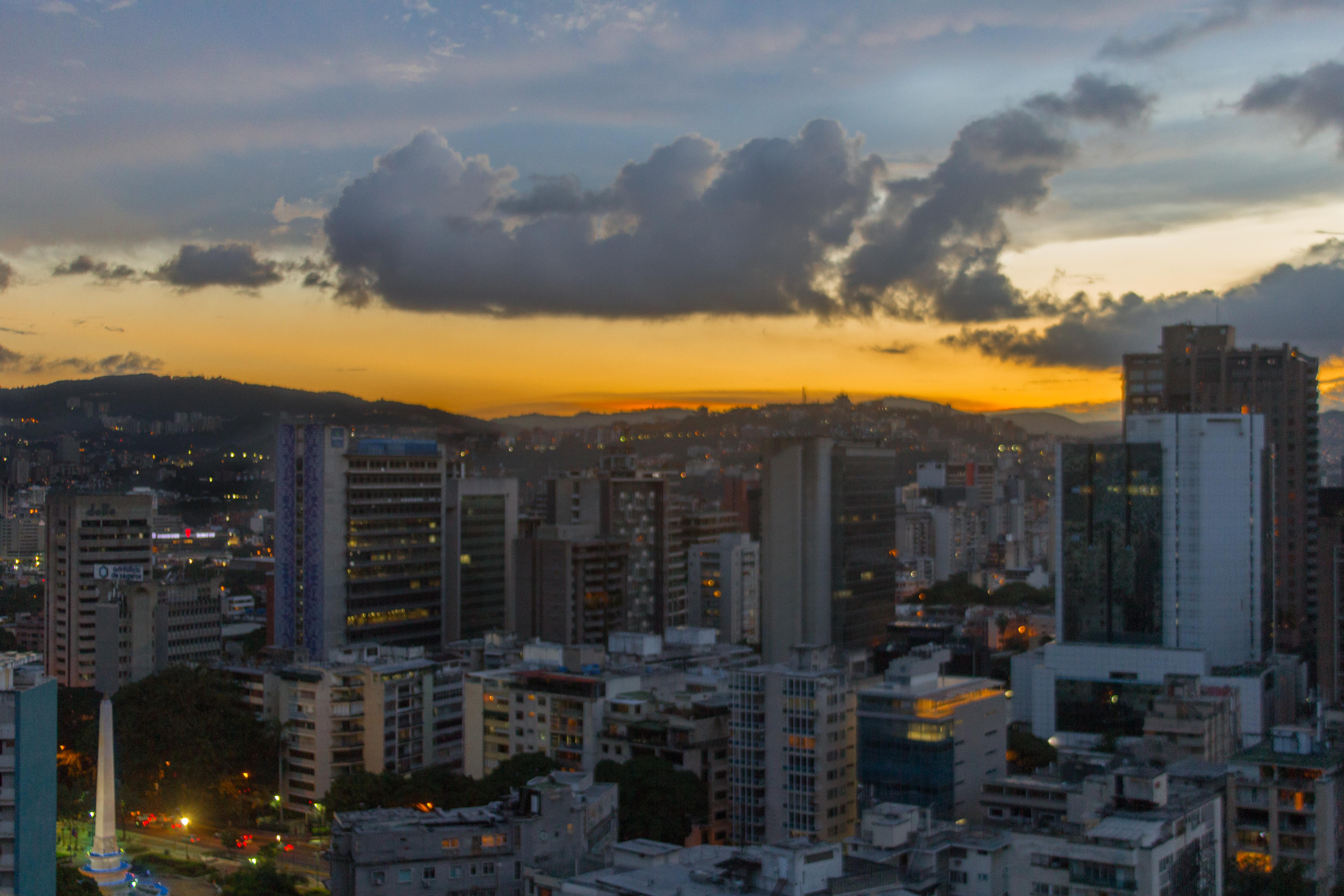 Caracas y sus Miradores crean historias