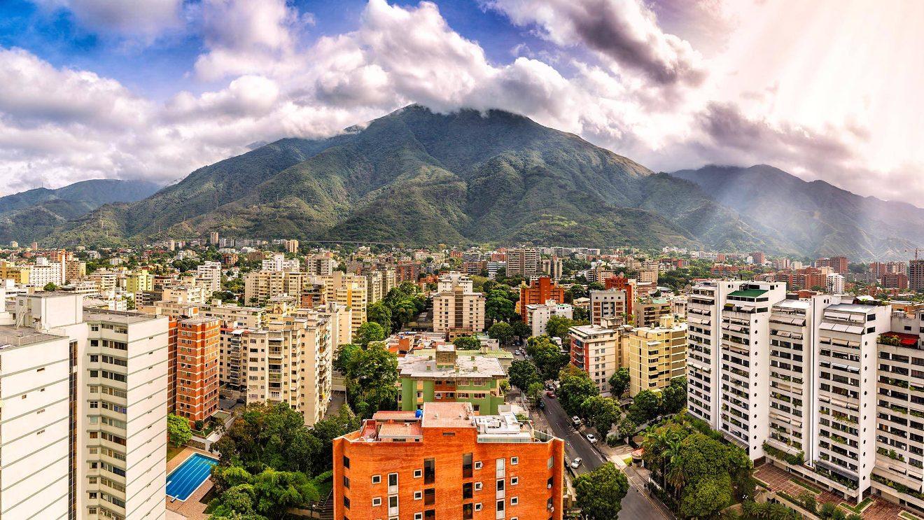 Caracas emblemática