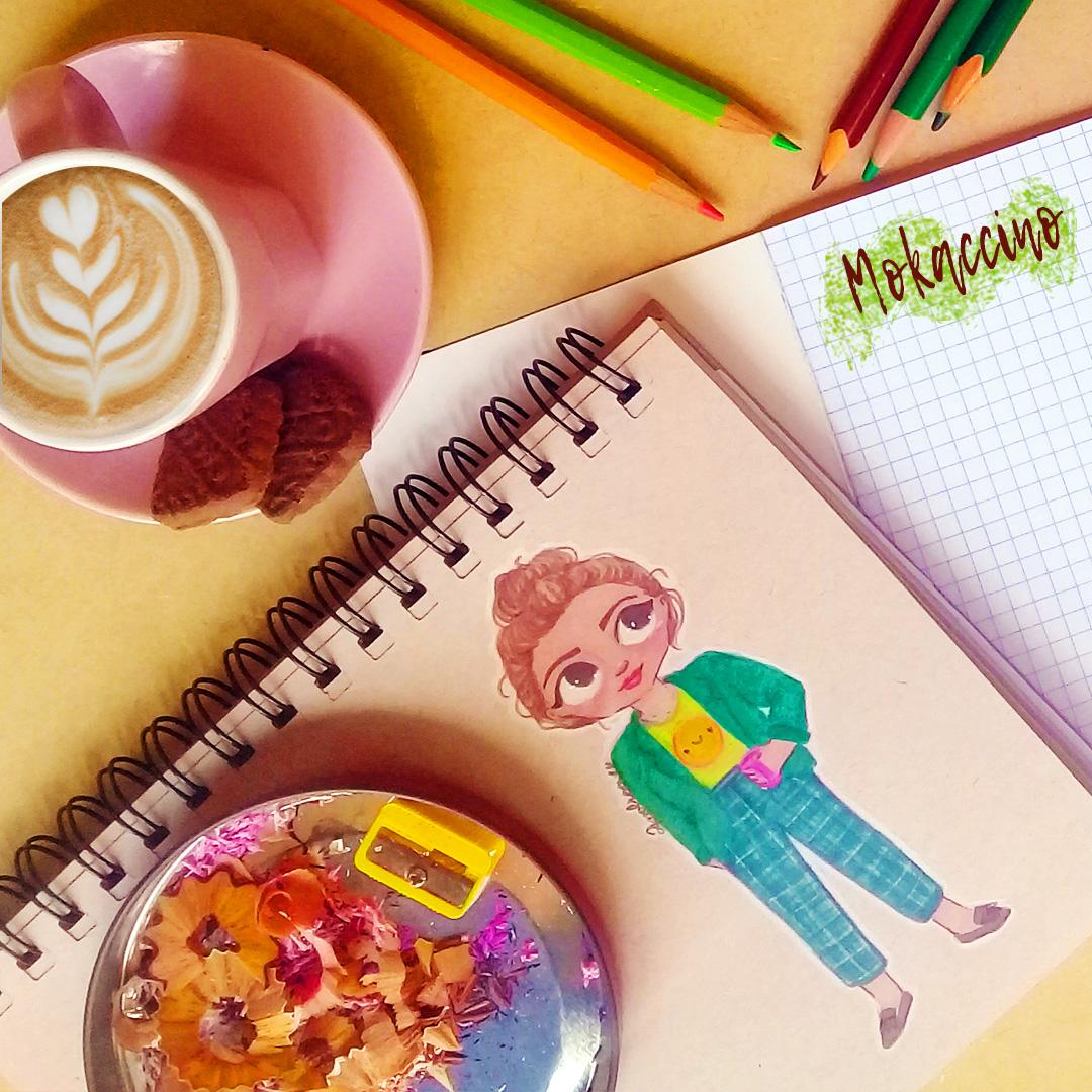 Estilo de café