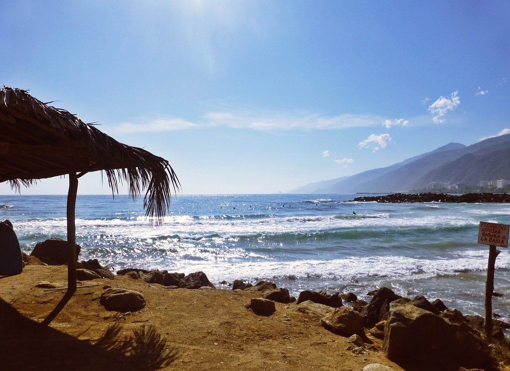 La playa y su gente: Día mundial de las playas