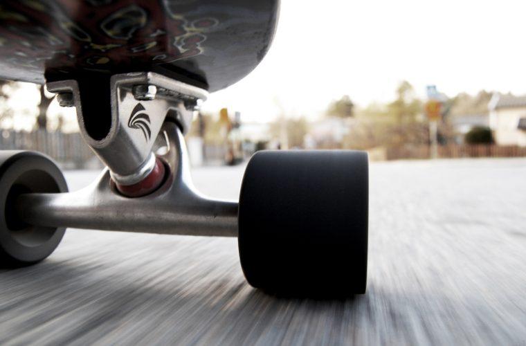 Skateboarding en Caracas y los mejores sitios para practicarlo