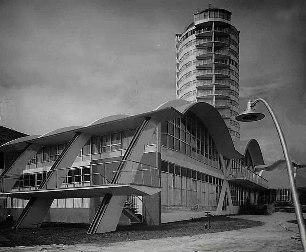 El teleférico del Avila cumple 63 años