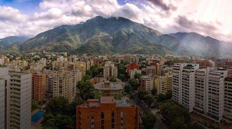 Lugares con nombres de caciques en Caracas: un tributo al pasado