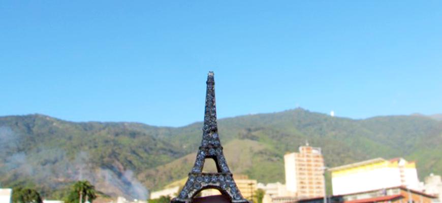 Viaje a Francia