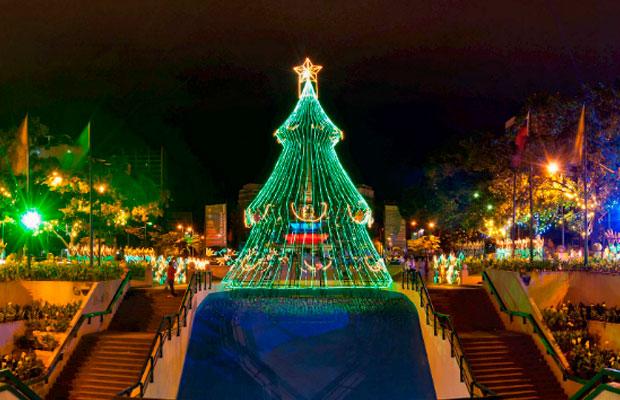 Planes navideños que puedes hacer en Caracas