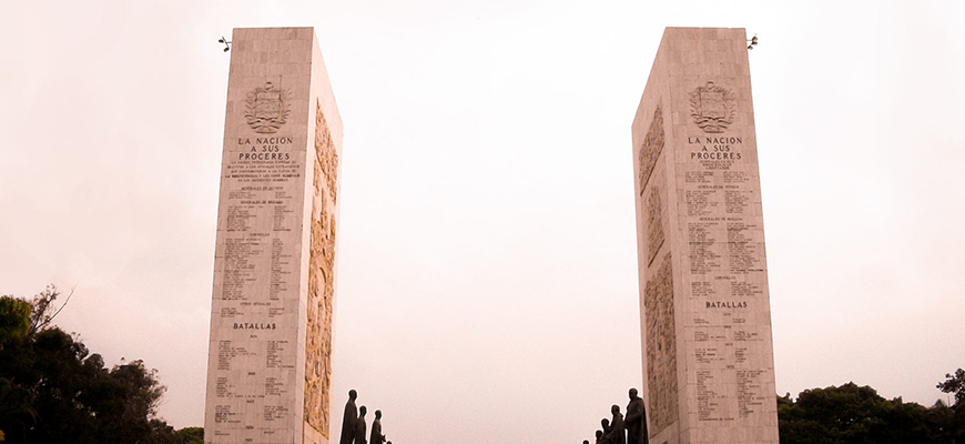 monumento triunfal