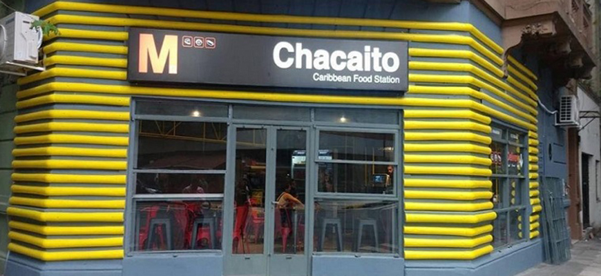 Chacaito Bar: una parada de Caracas en Argentina