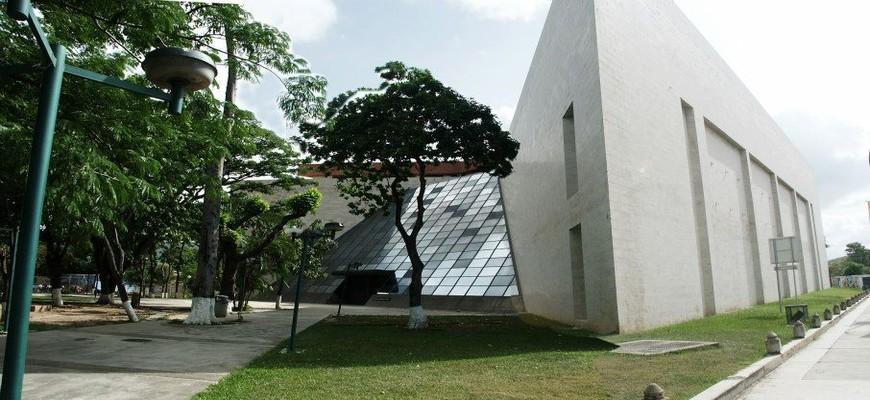museos en Caracas