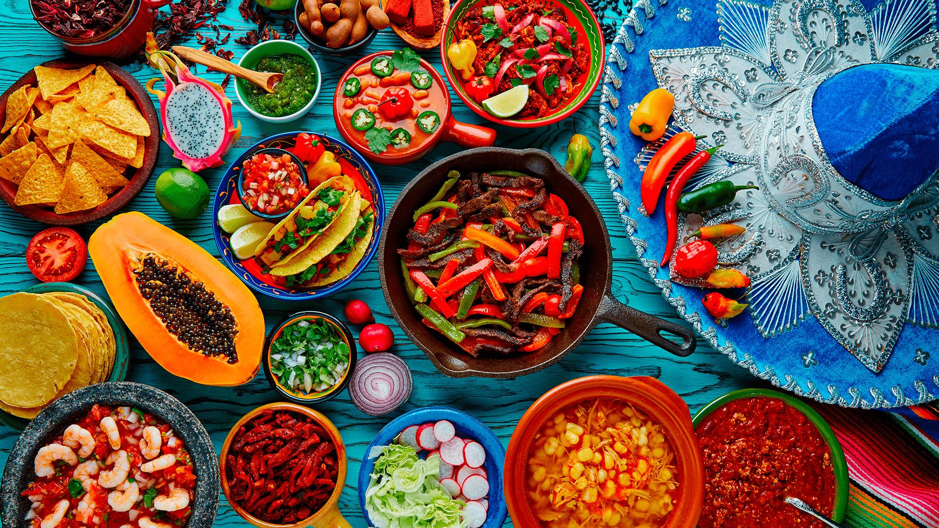 Comida Mexicana en Caracas ¡Enchílate un poco!