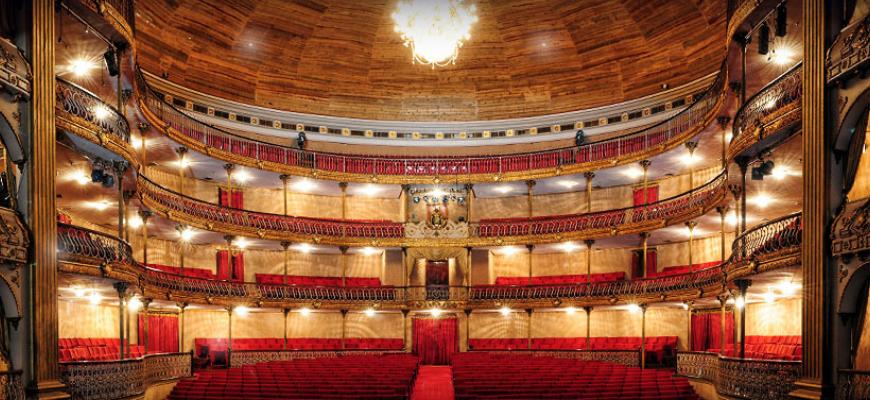 teatros en Caracas