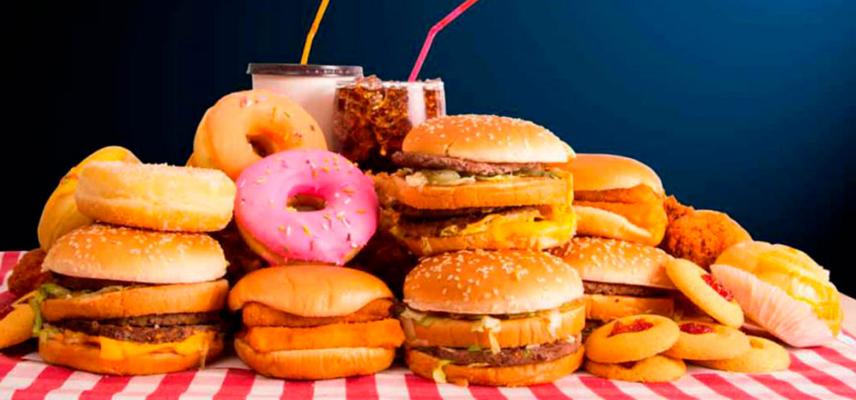 romper la dieta