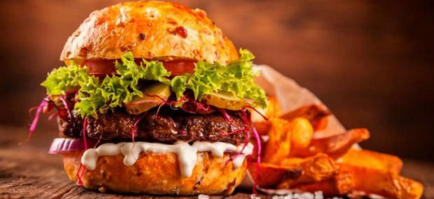 Dónde matar el antojo de hamburguesas en Caracas
