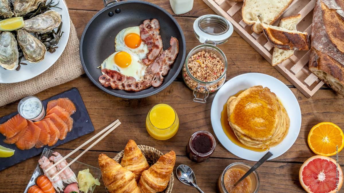 Brunch en CCS ¿Desayuno o almuerzo?