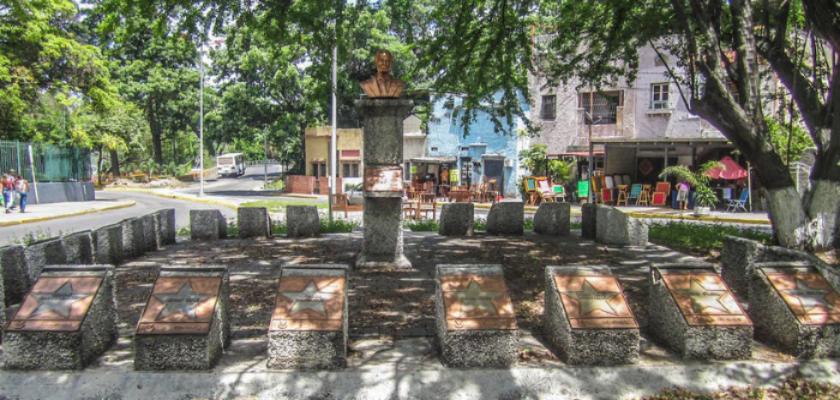 Bulevar Amador Bendayán