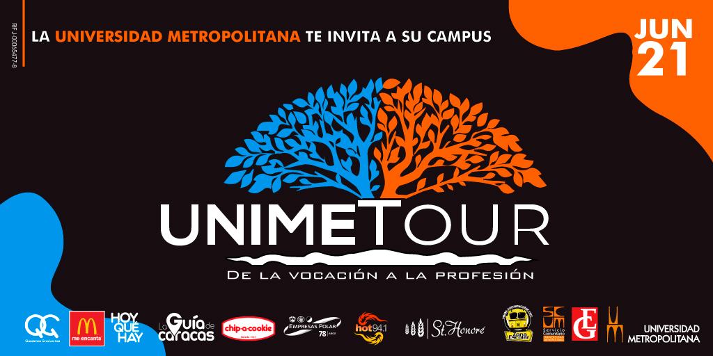 UnimeTour