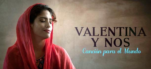 Valentina Becerra, Nos Canción para el Mundo en el CCBOD