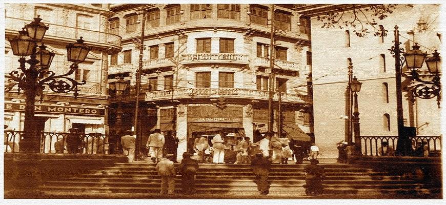 primeros Cronistas de Caracas