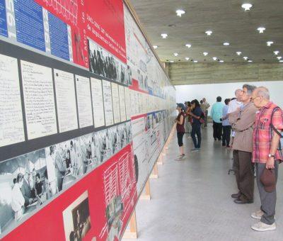 Exposición Notas Docentes